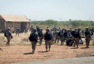 South Sudan slides to Civil War