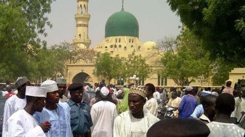 Akure Christian Revert to Islam