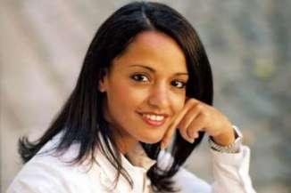 FM Deputy Spokes Woman of Germany Sawsan Chebli