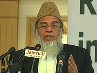 JI's Ameer Munawar Hassan , A traitor of Pak
