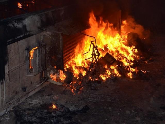 Shia Pilgrims Bus suicide Attack Near Akhtarabad , Quetta , 1st Jan 2014 b