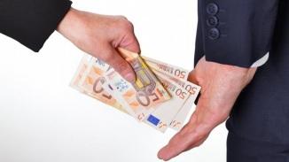 EU Corruptiion Cost USD162B