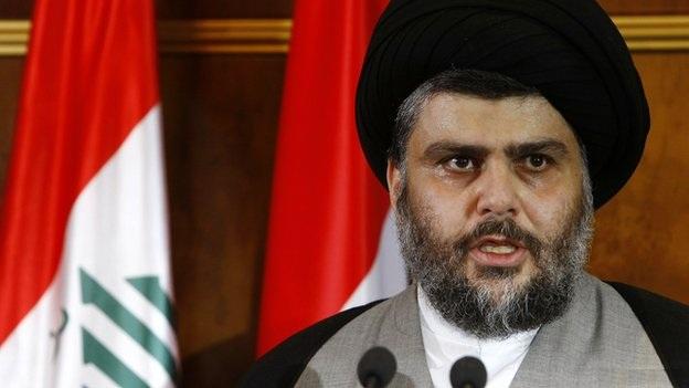 Muqtada Sadr Announces His Retirement from the Politics