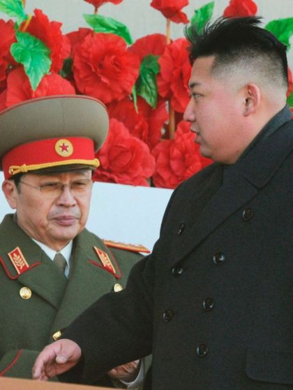 North Korea's Kim Jong Il  II
