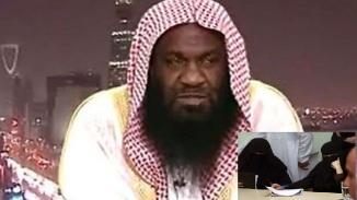 Saudi Wahabi Cleric