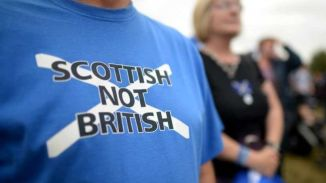 Scottish Union Backs Independence