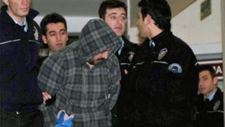 Ukrainian Hijacker of Turkish Plane
