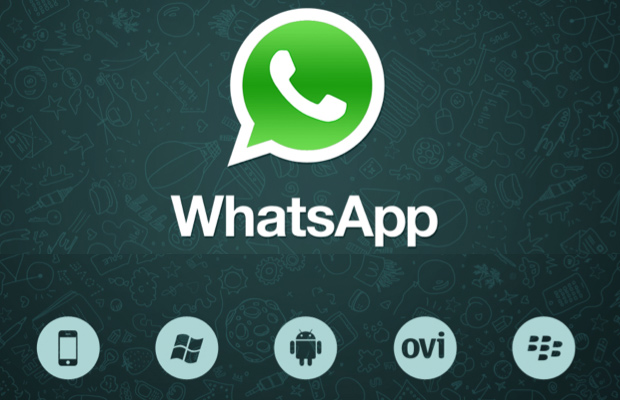 Whats App Now with Voice