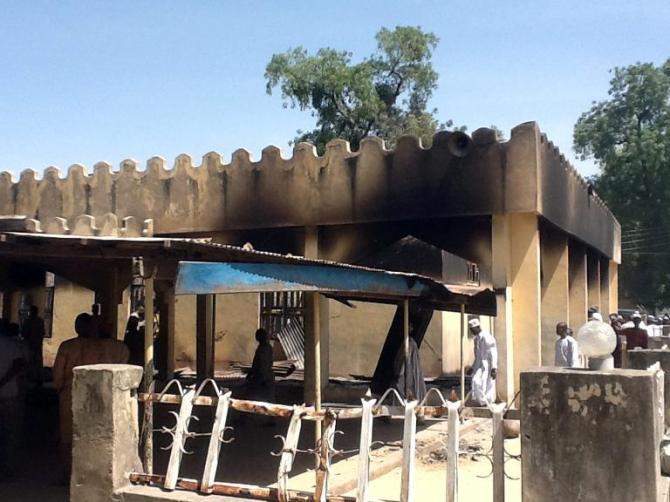 Boko-Haram-attack-in-northeast-Nigeria-kill 29