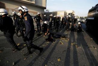 Bomb blast Kills 3 Policemen in Bahrain