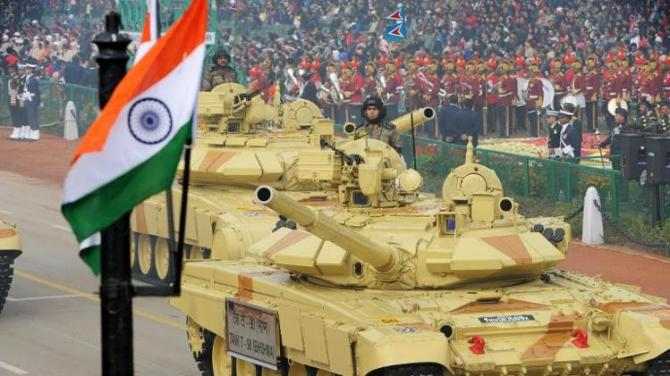 India the Worlds Largest Arms Importer
