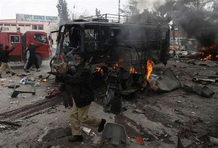 Quetta Bomb Blast By Taliban 14 Mar 2014 c