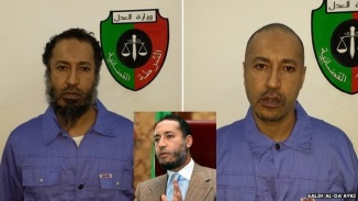 Saadi Gadaafi extradited from Niger