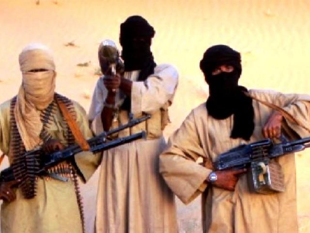 Banned Terrorist Organisations of Pakistan