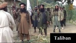 Taliban Terrorist Infighting