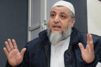 Algerian Wahabi Cleric