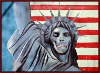 America the Devil's Ground