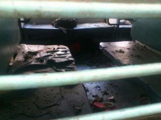 Bomb Blast @ Chennai Railway Station