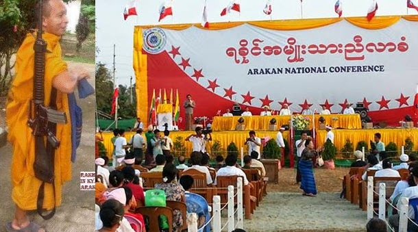 Buddhist Arkan National Conference