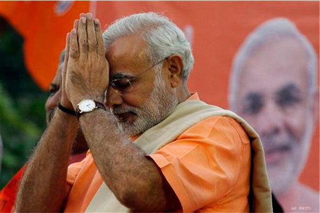 Hindu Natinalist - Narendra Singh Modi a