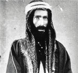 Muhammad Bin Abdul Wahab. a