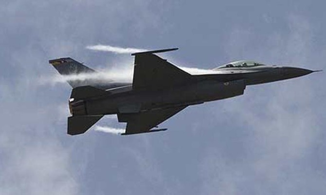 Pak Armed Forces Bomb Terorist HideOuts in Miranshah , North Waziristan