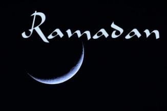 Ramazan Moon
