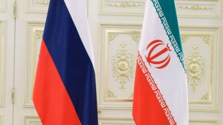 Russian Iran Energy Deal