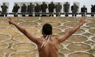 Saudi Shia Protester Sentence to Death