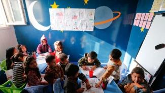 Switzerland Rejects Proposal for 1st Islamic Kindergarten