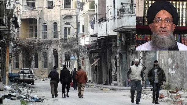 Syrian Terrorist Ready to Leave Homs on safe Passage
