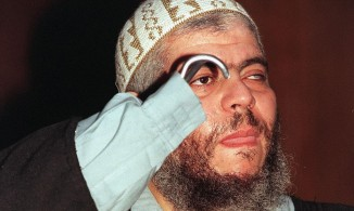 Abu Hamza faces US terror trial