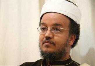 Yemeni Wahabi Scholar Dr. Esam Al-Emad  Converts to Shia Sect