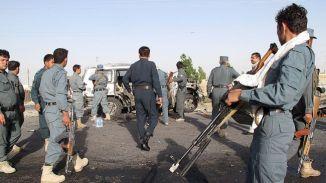 Afghan Forces Kill 100 Taliban in Helmund