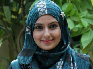 Indian Tamil Film Actress Monica Converted to Islam