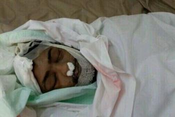 Martyr Abdul Aziz Al Abbar a