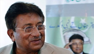 Pakistan court allows Musharraf to leave the country