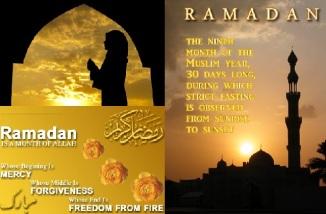 ramadan Benefits