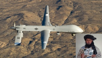 US Drones Charged with Pakistani Murders