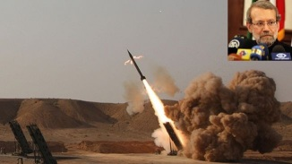 Iran Provides Weapons technology to Hamas