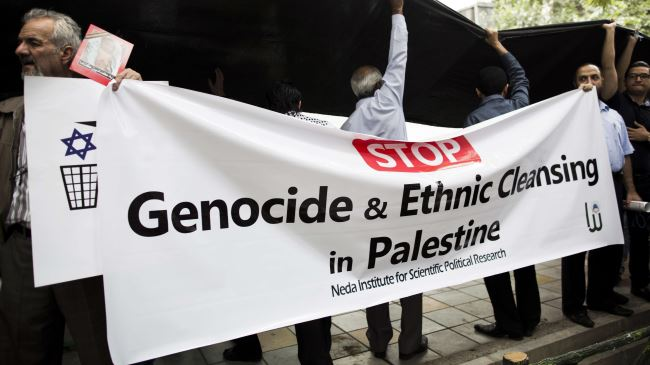 Irani Parliamentarians Plan to visit GAZA to condemn the Israeli aggresssion