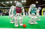 Robo Cup Brazil 2014