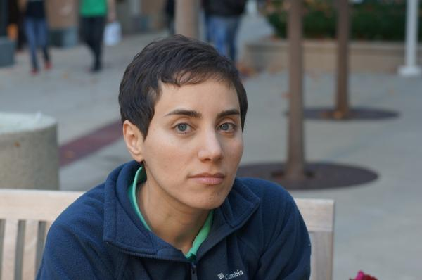 Iranian woman, Maryam Mirzakhani World Class Mathematician a
