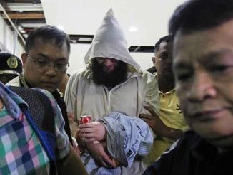 ISIS Terrorists Recruits Filipino Muslims