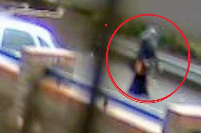 Nahid Almanea Muslim Student of UK Murdred By Racist
