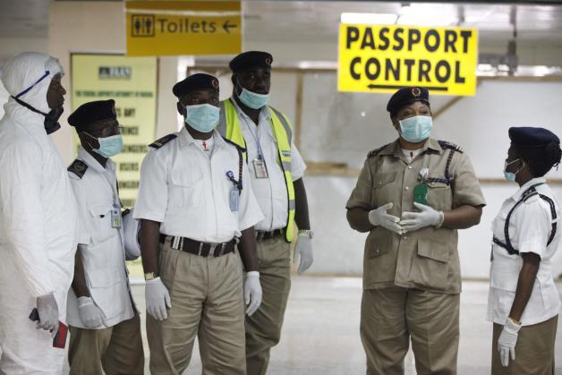 Nigeria Under threat of Ebola Virus Outbreak