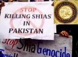 Stop Killing in Pakistan