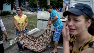 Ukraine War Death Toll Rises