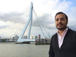 Dutch Islamic Party NIDA