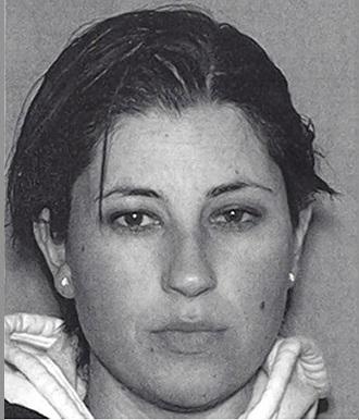 Maria Fernandes of Elizabeth Police Station , New Jersey
